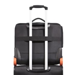 """Everki NQR Ex Demo Everki 16"""" Journey Trolley Bag With 11-Inch To 16-Inch Adaptable Compartment"""