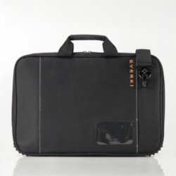 """Everki NQR Ex Demo Everki 12.5"""" Briefcase With Removable Eva Hard Shell Perfect For The Surface Pro"""