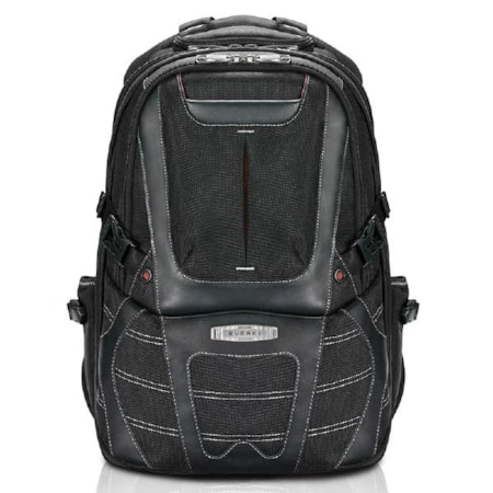 Everki Concept 2 Premium Travel Friendly Laptop Backpack, Up To 17.3-Inch