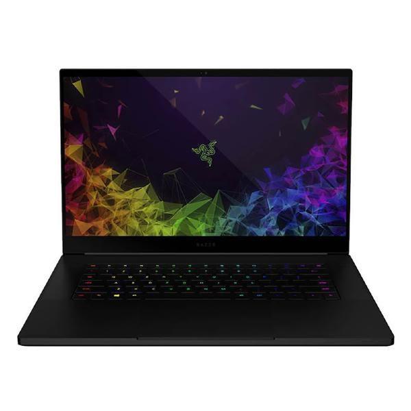 """HP Razer Blade Gaming Notebook Intel I7-8750H / 16GB / 256GB SSD / 15.6"""" FHD Ips 144GHz . Nvidia GTX 1070 8GB / W10H / 1 Year"""