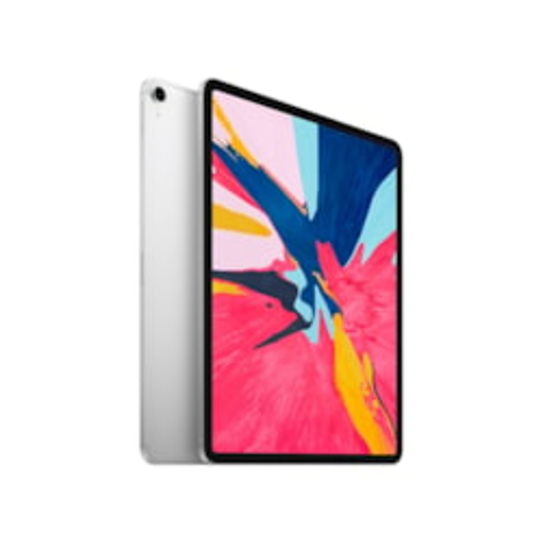 Apple iPad Pro 12.9' G3 64 GB Silver 4GX Tablet