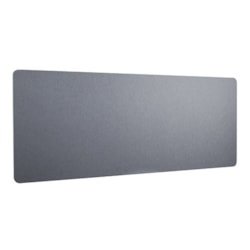 Brateck Acoustic Desktop Privacy Panel With Felt Surface 1500(W)X600(H)MM
