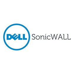 SonicWall Hardware Licensing for Network Security Virtual (NSV) 100 Appliance - Subscription Licence - 1 Virtual Appliance - 1 Year License Validation Period