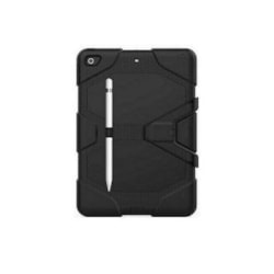"Rugged Case for iPad 7th Gen 10.2"" 2019-black"
