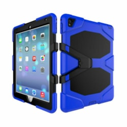 Rugged Case for iPad mini4 blue