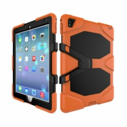 Rugged Case for iPad mini4 orange