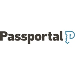 Passportal Encrypted Password Management - Per User (25 User Minimum Pricing - 20% Non Profit Discou