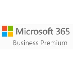 Microsoft 365 Business Premium (formerly Microsoft 365 Business) Nonprofit Staff Pricing - Per User