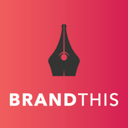 BrandThis Business Website