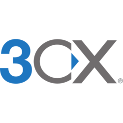 3CX 4SC Professional Edition Annual License, Includes 50 Participant Web Meeting
