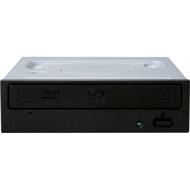 Pioneer BDR-209DBK Blu-ray Writer - OEM Pack - Black