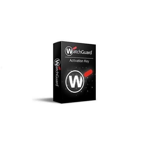 WatchGuard Standard Support - 1 Year Renewal - Warranty