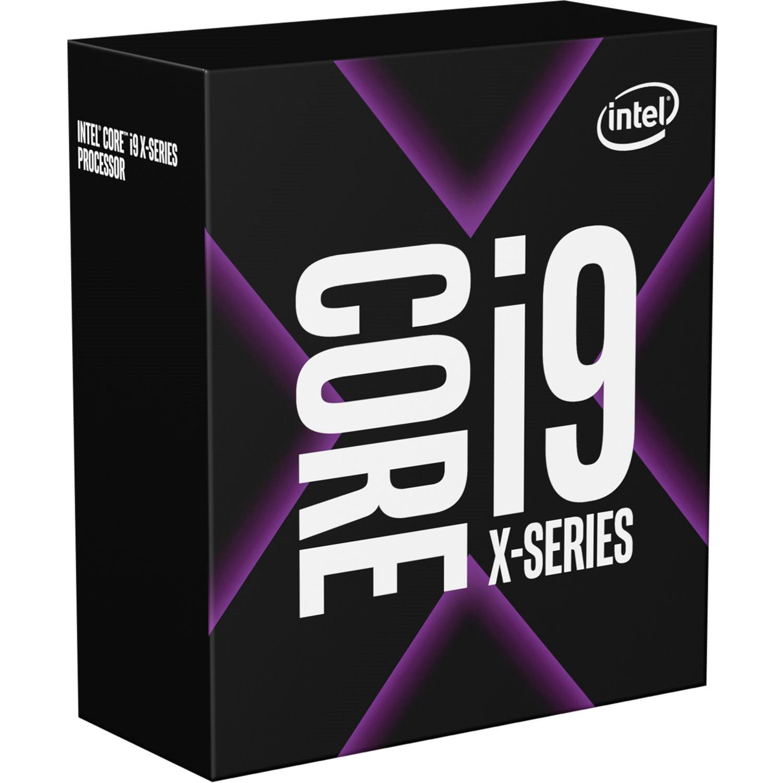 Intel Core i9 i9-9900X Deca-core (10 Core) 3.50 GHz Processor - Retail Pack