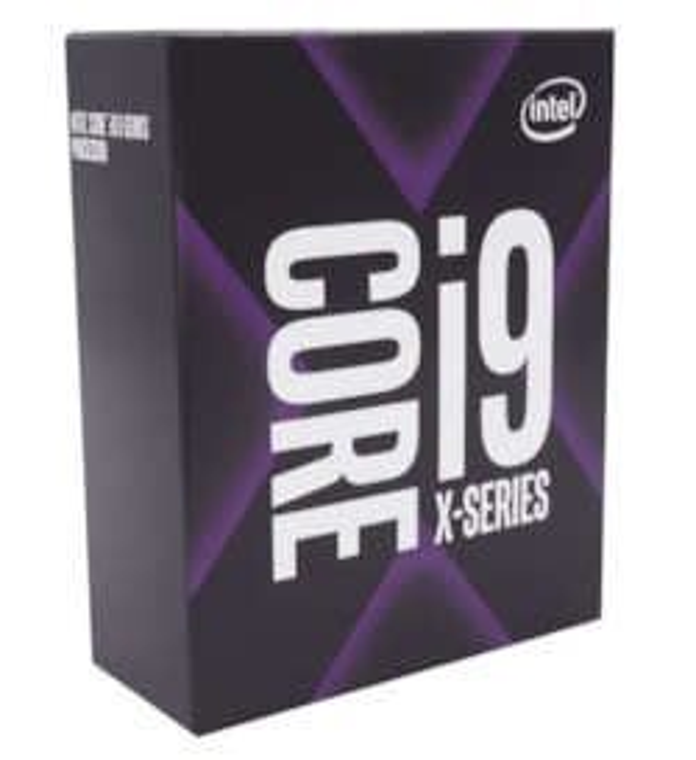 Intel Core i9 i9-9920X Dodeca-core (12 Core) 3.50 GHz Processor - Retail Pack