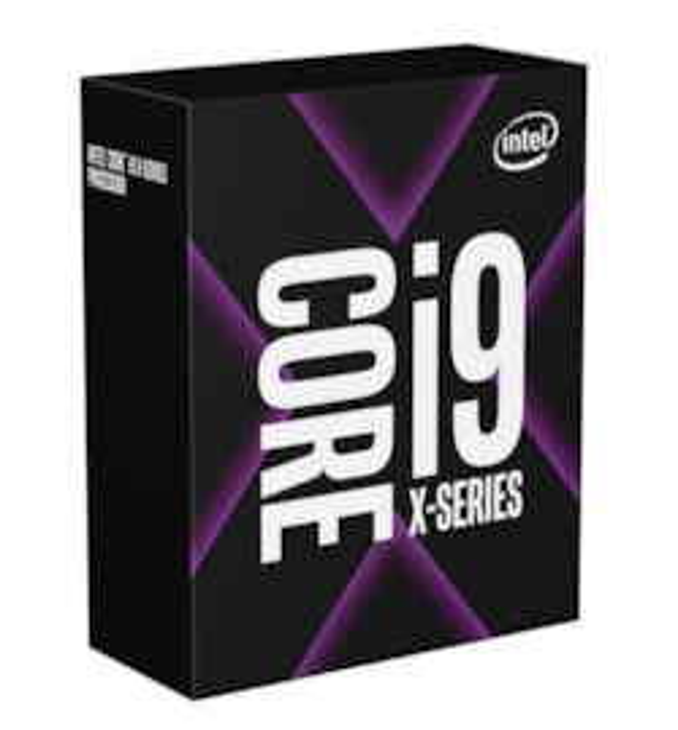 Intel Core i9 i9-9940X Tetradeca-core (14 Core) 3.30 GHz Processor - Retail Pack