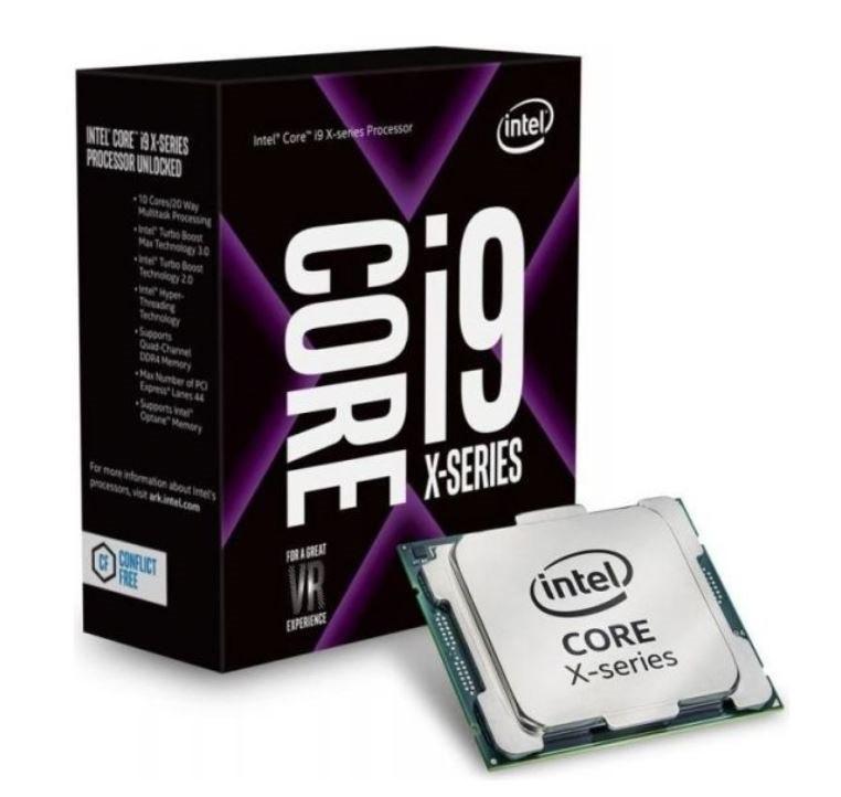 Intel Core i9 i9-9960X Hexadeca-core (16 Core) 3.10 GHz Processor - Retail Pack