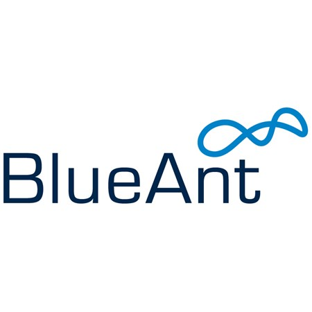 BlueAnt X2 Portable Bluetooth Speaker System - Blue