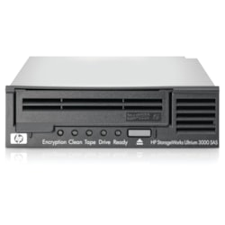 HP LTO-5 Tape Drive - 1.50 TB (Native)/3 TB (Compressed)