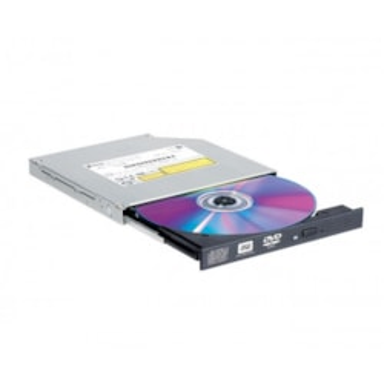 LG GTC0N 12.7MM Internal Lim DVDRW For Notebook, 8xDVD+/- R Write, 24X CD-R Write Speed, Sata, Win7 Comp. Oem- Eta Early March