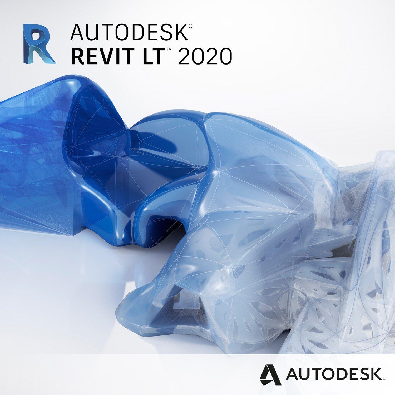 Autodesk Revit LT - Subscription (Renewal) - 1 Seat - 1 Year