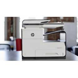 HP Pagewide Pro 477DW Printer + 3 Years Next Business Day Warranty