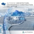 Autodesk Architecture, Engineering & Construction Collection - Single User - 1 Year