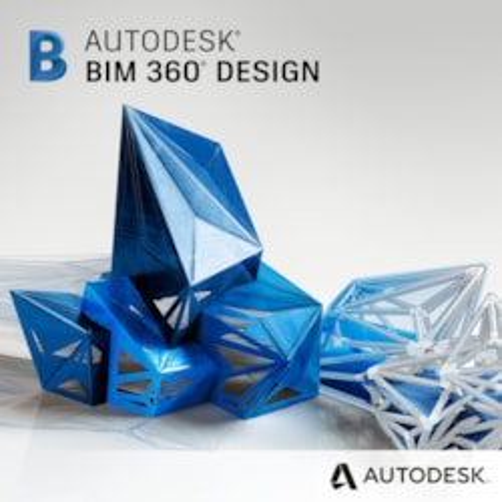 Autodesk BIM 360 Design - Single User 1 Pack - 1 Year