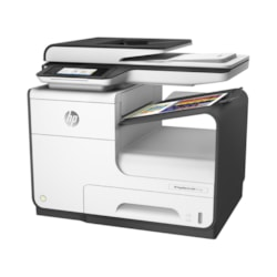 Stockdale Managed Print Service 6-15 Staff - HP Pagewide Pro 477DW - Monthly