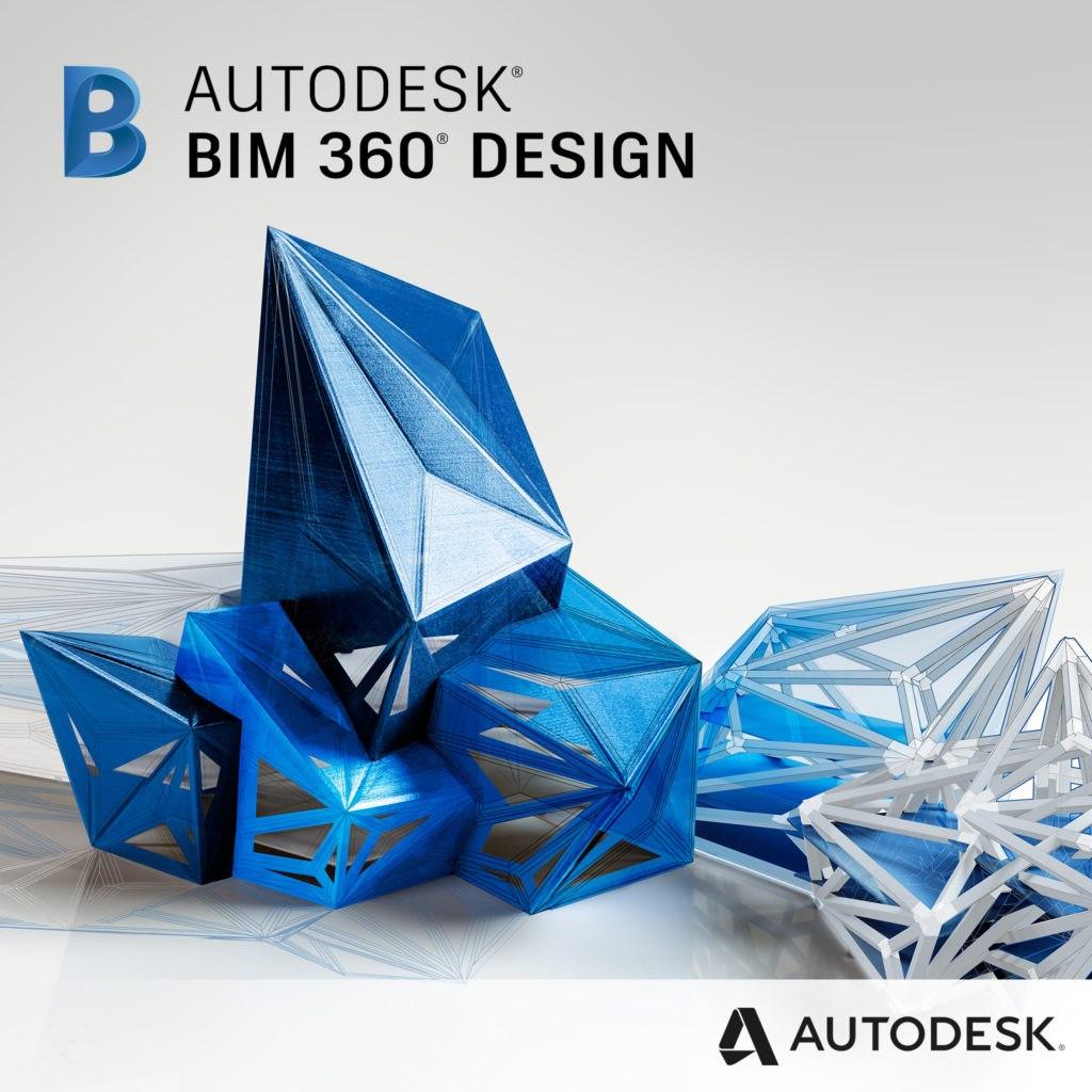 Autodesk BIM 360 Design - 10 License - 1 Year