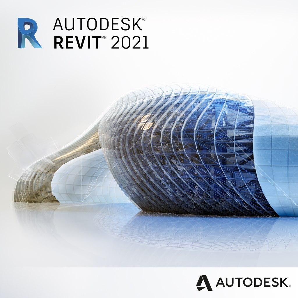 Autodesk Revit 2021 - Subscription - 1 User - 3 Year