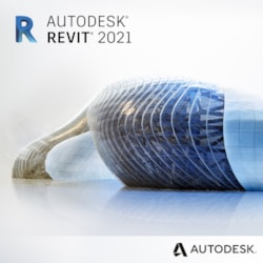 Autodesk Revit 2021 - Subscription - 1 User - 1 Year