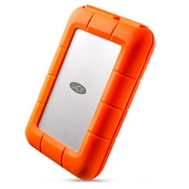 LaCie DAS Storage System - Portable