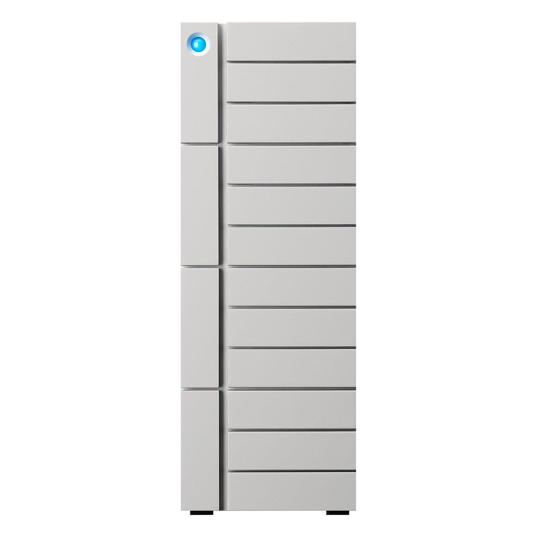 LaCie 12big STFJ48000400 6 x Total Bays DAS Storage System - Desktop