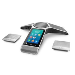 Yealink CP960 Ip Conference Phone With 2X Wireless Microphones, Does Not Include Power Supply