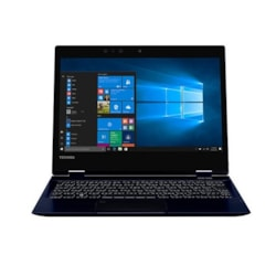 "Toshiba Portege X20W-E 31.8 cm (12.5"") Touchscreen Notebook - 1920 x 1080 - Intel Core i7 (8th Gen) i7-8650U Quad-core (4 Core) 1.90 GHz - 16 GB RAM - 512 GB SSD - Blue, Black"