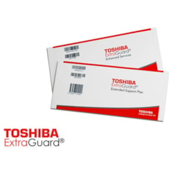 Toshiba Warranty - 3 Year NBD On-Site Aus Wide (For Notebooks With 1 Year Voluntary Warranty)