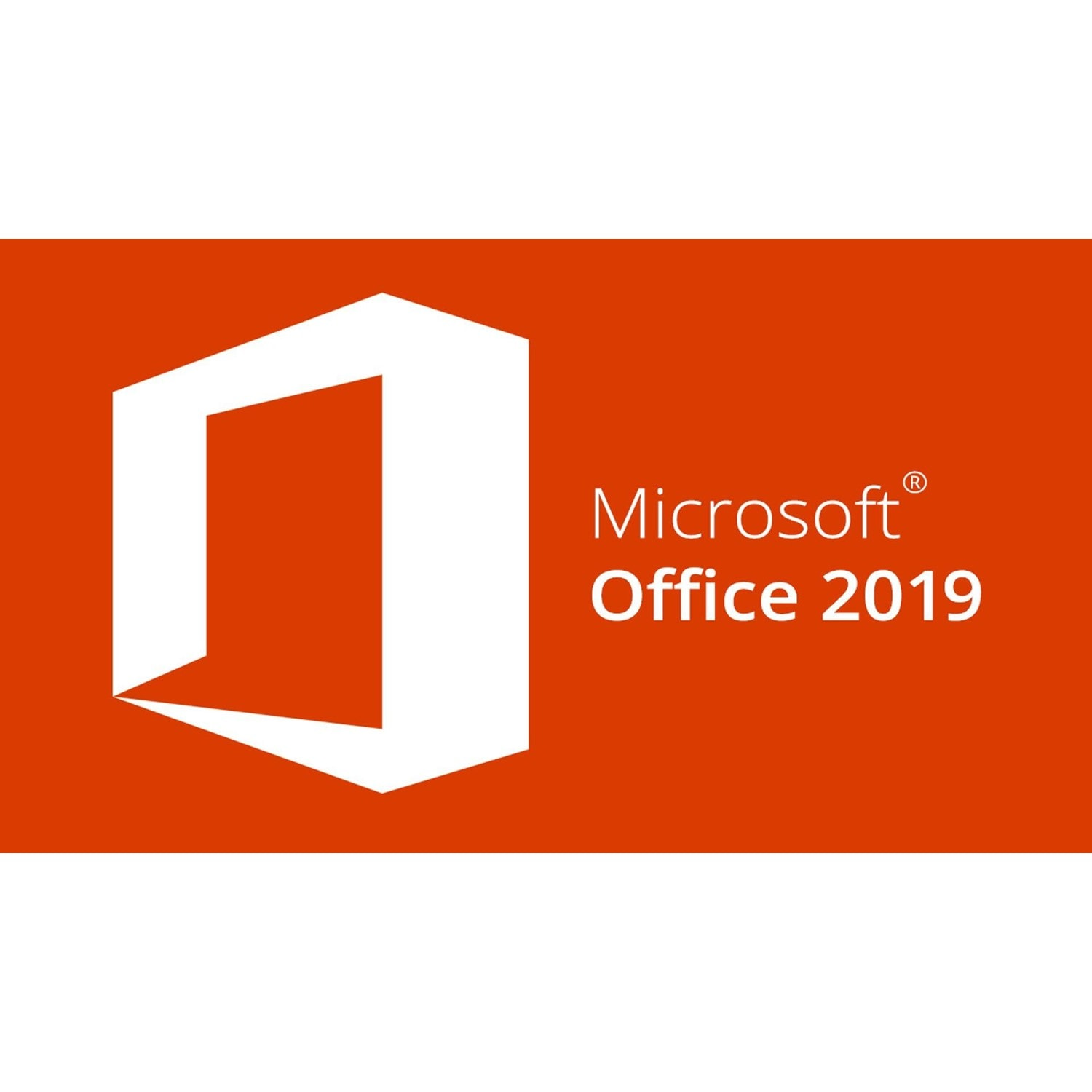 Buy Microsoft Office 2019 Home & Business for Windows 10
