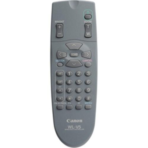Canon WL-V5 Wireless Device Remote Control
