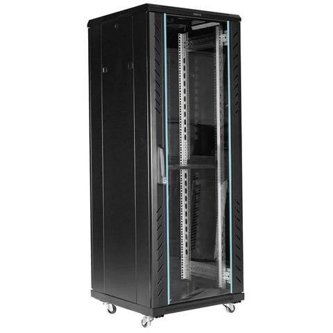 32RU 600mm Wide 1000mm Deep Server Rack