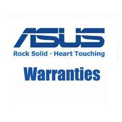 Asus Warranty Extension - Warranty