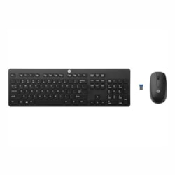 HP 600 Keyboard & Mouse