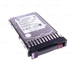 "HPE 1 TB Hard Drive - 2.5"" Internal - SATA (SATA/300)"