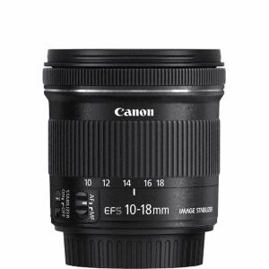 Lenses & Filters