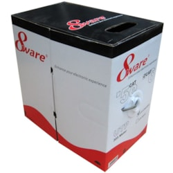 8Ware Category 6 Stranded Cable 305M Roll