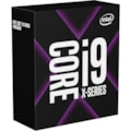 Intel Core i9 i9-9900X Deca-core (10 Core) 3.50 GHz Processor - Retail Pack