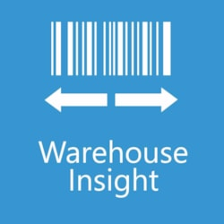 Insight works | Warehouse Insight - Advanced Inventory Count