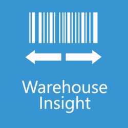 Insight works | Warehouse Insight - Implementation