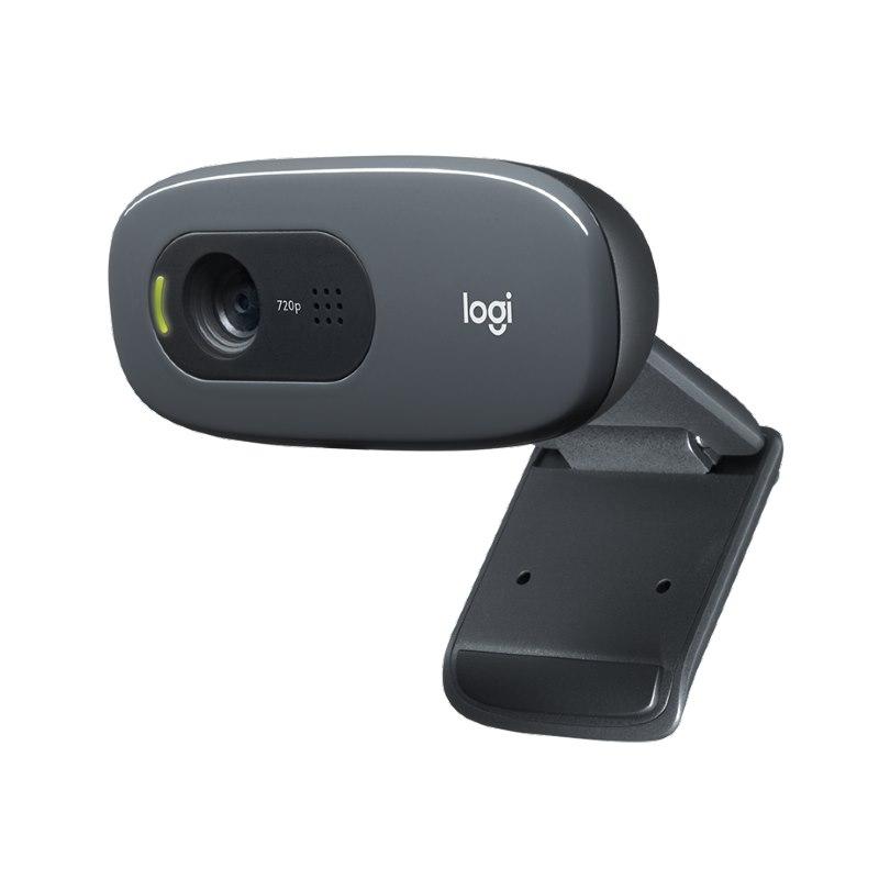 Logitech 960-000999 C270 HD Webcam