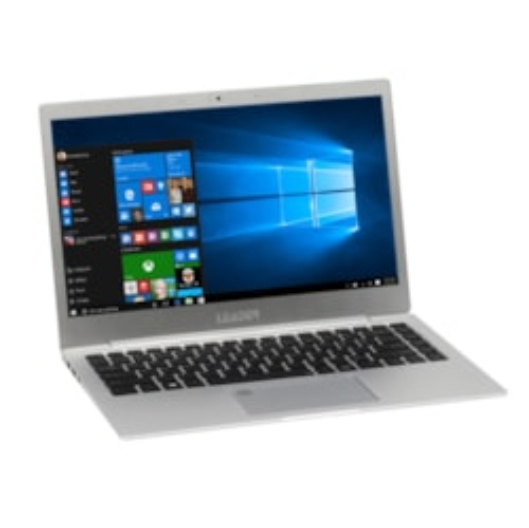 Leader Companion 342Pro Ultraslim , 13.3' Full HD, Intel I5-8350U, 8GB, 240GB SSD, Windows 10 Professional, 2 Year Warranty - Finger Print, Backlit