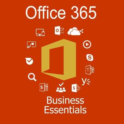 Gold Managed Microsoft 365 Basic